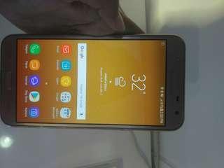 Handphone SAMSUNG Galaxy J7 Core
