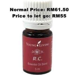 EO YOUNG LIVING R.C.