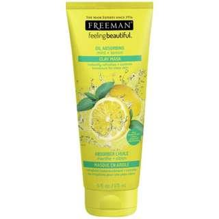 FREEMAN FEELING BEAUTIFUL LEMON MINT 175ML