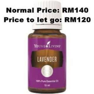 EO YOUNG LIVING LAVENDER