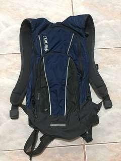 CAMELBAK BAG FOR HIKING/ BIKING