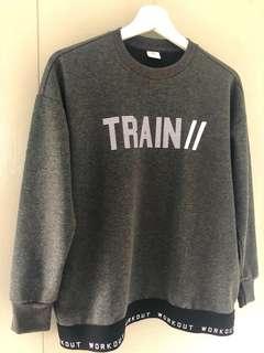 Pre 💓 PDI sweatshirt