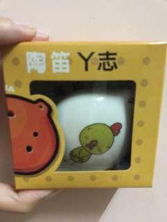 台灣陶笛🎼雞仔🐥🐥🐥