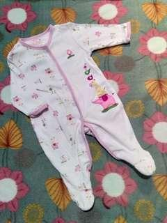 Preloved Sleepsuit