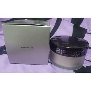 LAURA MERCIER LOOSE SETTING POWDER 29g TRANSLUCENT 100% Auth [BEST PRICE, LAST PRICE, FINAL PRICE] DON'T LOW BALL!