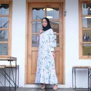MURAH ONLY 100RB! Gamis/ Maxi Dress