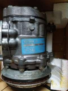 Perodua Kelisa Air Conditional Compressor (Sanden)