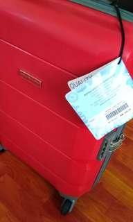 Luggage Brand Cosas United/21 inc