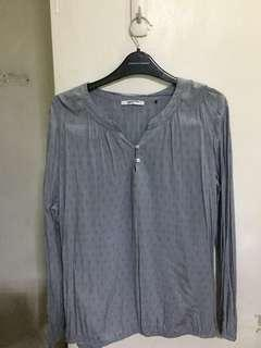 EDC Long-sleeved top preloved