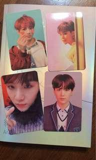 WTS/WTT BTS LOVE YOURSELF ANSWER PC
