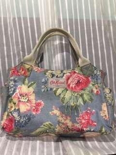 Preloved cath kidston bag