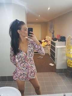selling all playsuits and dresses
