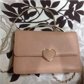 Authentic Charles and Keith (Two way)
