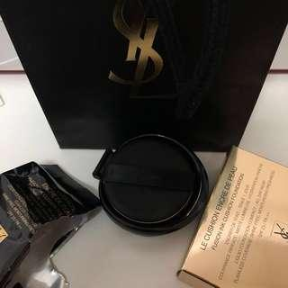 Authentic YSL Fushion Ink Cushion Foundation Refill (Shade 30)
