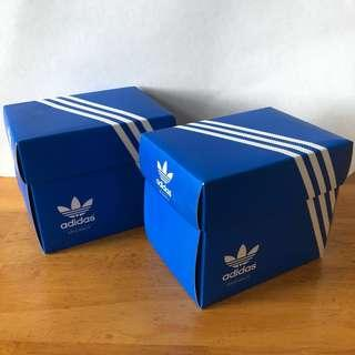 Adidas 迷你盒