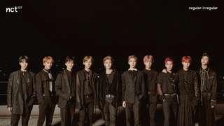 NCT 127 - Album Vol.1 [NCT #127 Regular-Irregular] (Regular Ver. / Irregular Ver.)+limited poster