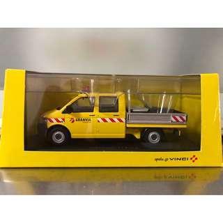 VW T5 - GRANVIA 1:50