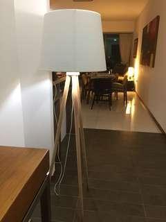 Habitat Floor Lamp