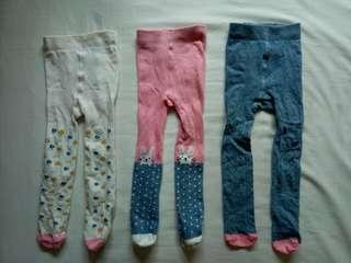 Mothercare Baby Leggings 1-2 years