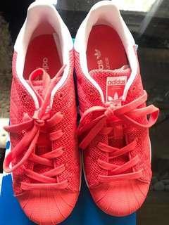 Adidas SuperStar Bounce J