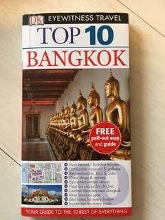 Bangkok Top 10 Guidebook