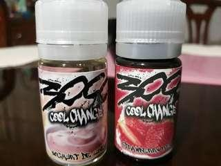 BrandNew E-Liquid Juice for Vapers