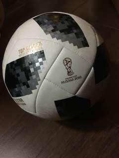 2018 Russia World Cup football  全新足球