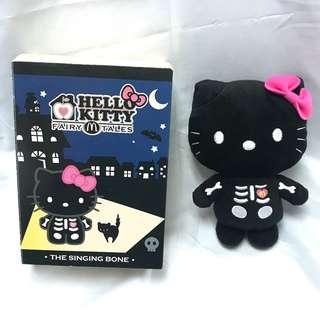 包郵📦Hello Kitty x 麥當勞 黑色特別版
