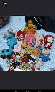 Stuffed toy clearance