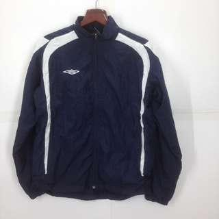 Umbro training jacket windbreaker