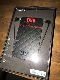 iWalk Extreme TRIO 6000