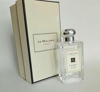 JoMalone London In Blackberry and Bay
