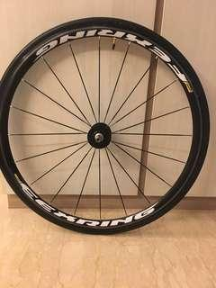 fexring frontwheel