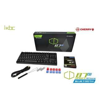 IKBC CD87 Bluetooth Mechanical Keyboard