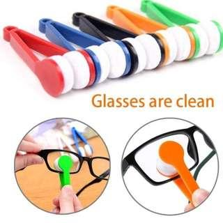 Sunglasses Cleaning Microfiber Tool