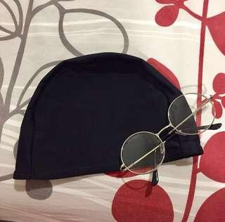 Arena Swimming Cap Size S