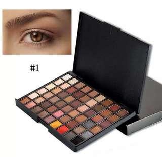 54colors Eyeshadow Pallette