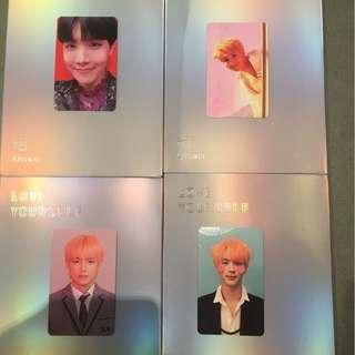 WTT: Love Yourself 'Answer' PC