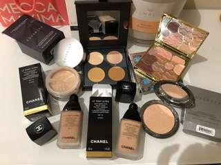 Make up for sale all new in original boxes