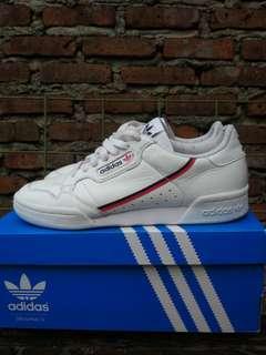 Adidas Continental 80 size 41 1/3 (26cm)