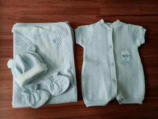Set For Baby