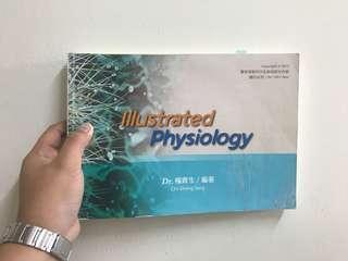 生理學翻譯