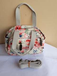 Preloved Bag Cath Kidston not ori
