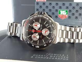 Tag Heuer F1 Indy 500 Chronograph CAC111A