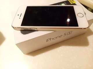 iPhone 5s semi FU