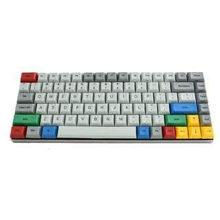 Vortex Race 3 Keyboard