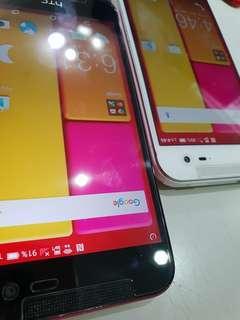 🚚 HTC BUTTERFLY 2▪ 蝴蝶2▪粉紅/白