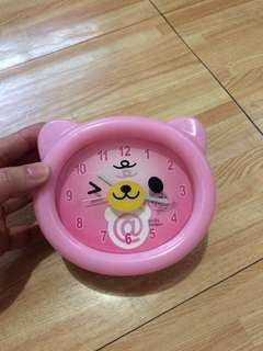 Cute Desk Clock