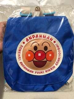 麵包超人 全新 日本製 幼兒 背包