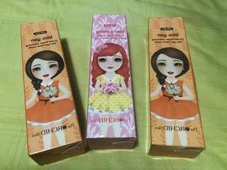Korea hand cream